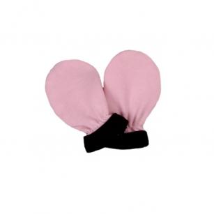 Łapki niedrapki LITTLE różowy